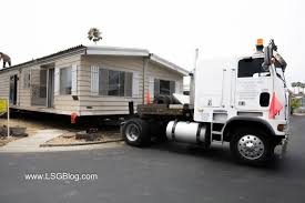 cost to move a modular home home design