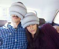 ostrich pillow light dudeiwantthat com