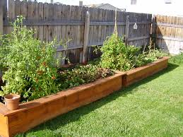 Backyard Raised Garden Ideas Wonderful And Cheap Diy Idea For Your