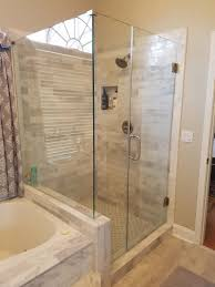 Shower Doors Atlanta by Bathtub Doors Trackless Cheap Bathtub Glass Doors Frameless