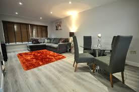 Open Plan Kitchen Living Room Ideas Uk Electrical Rewiring U0026 Open Plan Kitchen Fitting In Poole
