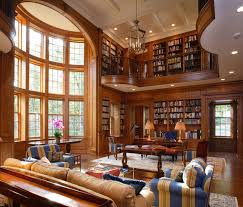 Home Library Ideas Home Office Library Design Ideas Houzz Design Ideas Rogersville Us