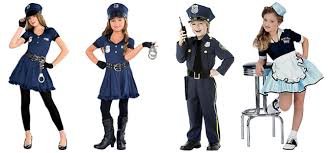 Boys Police Officer Halloween Costume Halloween Nathanlents