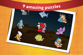 puzzle games for kids free 3 android apps on google play