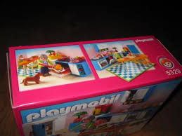 playmobil küche 5329 reserviert playmobil küche 5329 wie neu in orginalverpackung in