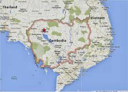 Mayan Empire Map Cambodia U2013 Siem Reap Pt 1 U2013 History Arrival And Hotel Live