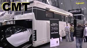 cmt messe stuttgart 2016 morelo first class reisemobile luxury