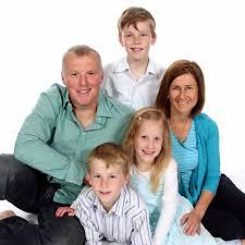 matt richardson u0027s family photo abc news australian broadcasting