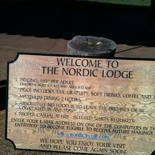 Nordic Lodge Buffet by Nordic Lodge 27 Tips From 550 Visitors