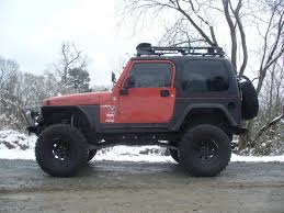 jeep commando for sale craigslist pictures of jeeps with roof racks page 2 jeepforum com
