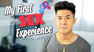 First Sex Experience YouTube