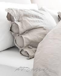 Ikea Linen Duvet Cover 204 Best Bedrooms Images On Pinterest Bedrooms Cottage Bedrooms