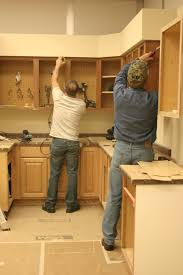 Kitchen Cabinet Refacing Materials Cabinet Refacing Phoenix Az Cabinet Restorers
