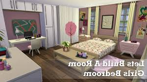 the sims 4 kylie jenner house build cc master bedroom part 5 and