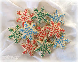 snowflake christmas cookies quotes for all