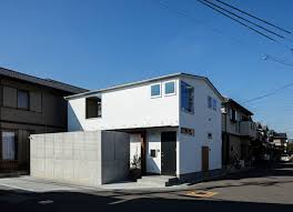 s house a small functional family home from japan by kazuteru