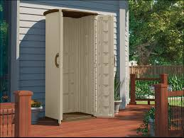 suncast 20 cu ft vertical storage shed blue carrot com