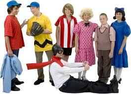 Sally Halloween Costume Adults U0027re Good Man Charlie Brown Costume Rentals