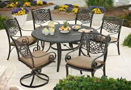 Patio Furniture Covers Clearance by Metal Patio Furniture Clearance 3522
