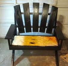 Diy Pallet Bench Instructions Pallet Patio Bench Wooden Pallet Furniture