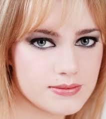 what enhances grey hair round the face eye makeup for grey eyes lovetoknow