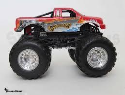 monster jam diecast trucks hauler unboxing travel wheels monster jam trucks threads