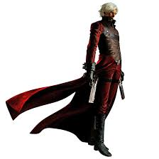 what was your fav look for dante main costumes only devil may