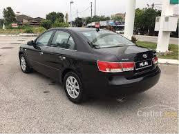 2007 hyundai sonata weight hyundai sonata 2007 nf 2 4 in penang automatic sedan black for rm