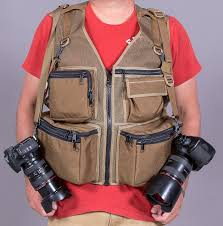 Georgia travel vests images Want to carry all your gear in a single photo vest jpg
