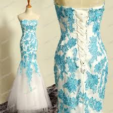 dress mermaid wedding dress corset wedding dresses white and