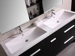 Bathroom Sink On Top Of Vanity 72 Perfecta Sink Vanity Bathgems