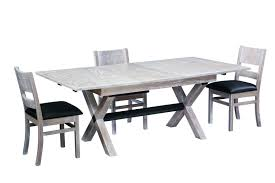 Lexington Dining Room Table Country Value Woodworks All American Wholesalers