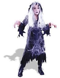 Childrens Spider Halloween Costume U0027s Spiderweb Ghost Costume Kids Costumes