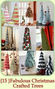 1360 best christmas tree crafts images on pinterest christmas