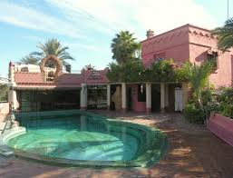 Moroccan Homes Magical Moroccan Villa With Atlas Mountains Views For Sale