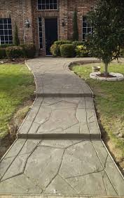 Seamless Stamped Concrete Pictures by 96 Best Patio Images On Pinterest Concrete Steps Concrete