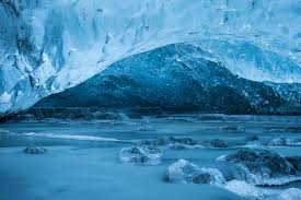 The Crystal Cave Iceland Explore The Crystal Ice Cave With Me Bored Panda