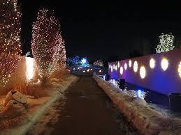 o fallon christmas lights denver botanic gardens festival of lights life s too short to