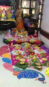 How To Decorate Janmashtami At Home by 391 Best Ganapati U0026 Deity Decoration Images On Pinterest More