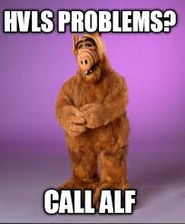 Alf Meme - meme creator hvls problems call alf