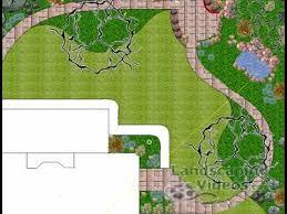 Backyard Landscaping Idea Backyard Landscaping Ideas Youtube
