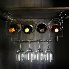 copper wine rack foter