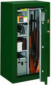 Stack On 18 Gun Cabinet by Best Gun Safe Reviews Updated September 2017