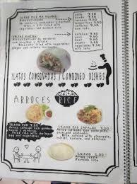 tuk tuk cuisine tuk tuk บาร เซโลนา ร ว วร านอาหาร tripadvisor