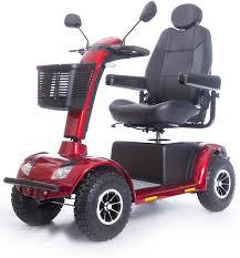 liberty wheels motorized scooters