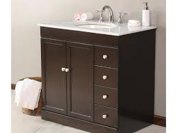 bathroom narrow depth bathroom vanity 44 narrow depth bathroom