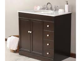 42 Inch Double Vanity Bathroom Narrow Depth Bathroom Vanity 44 Narrow Depth Bathroom