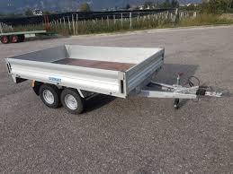 carrello porta auto usato serve un rimorchio usato schwarz alto adige schwarz