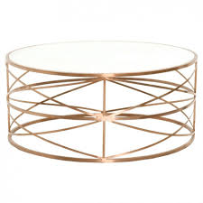 gold metal side table furniture coffee tables gold round metal side table mirror coffee