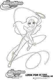 18 best super hero girls images on pinterest colouring pages